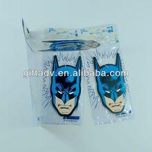 Advertising gifts paper prefume car hanging / car paper air freshener with custom design
