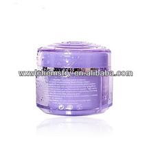 Lavender essential oil facial cream