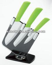ceramic knife set kitchen knife
