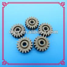 OEM Gear RS6-0844-000 for upper fuser roller/fuser gear roller hp laserjet printers spare parts for hp9000/9040/9050