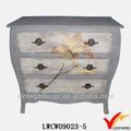 luckywind 2014 arte mentes artesanatoemmadeira floral estilo antigo feita china armários de cozinha