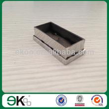 Stainless Steel Rectangular Post Top Cap(MEK13U)