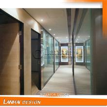 Modern Office Building Interior Design