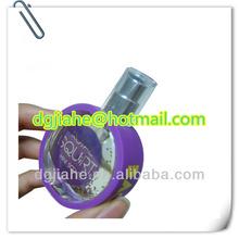silicone perfume