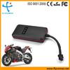 Waterproof mini gps motorcycle gps tracker TK105 hidden motorbike gps tracker for scooter