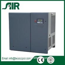 Best Copco 0.8 Mpa 22kw industrial rotary screw compressor