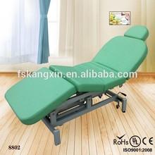 bed massage/foot board for medical bed (KZM-8802)