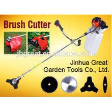 52cc brush cutter Gasoline Shoulder Brush Cutter Grass trimmer grass cutter