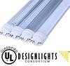 2013 new design led light UL USA Market 120v T8 led tube light