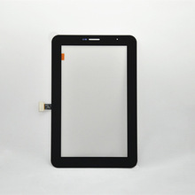 "7"" Touch Screen Glass Lens For Samsung Galaxy Tab 2 P3100 Digitizer"