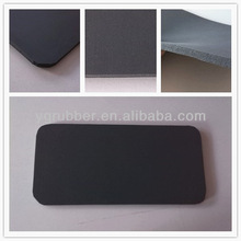 Custom Machine Spacer Foam Silicone Products