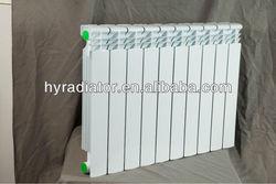 bimetallic home radiator heater
