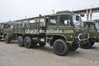 Dongfeng military 6x6 trucks