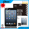 For screen protectors iPad mini oem/odm (High Clear)