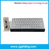 2013 Hotsale wireless bluetooth keyboard for htc/andriod/laptop