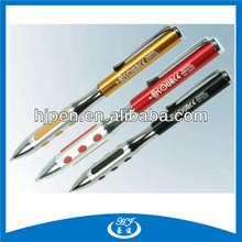 OEM Design Metal Ballpoint Laser Pen for Advertisement