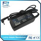 FOR SAMSUNG 19V 2.1A 40w 5.5*3.0mm NC10 N110 N130 N140 N150 N210 N210 N510