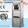 Made in China, Soft Serve Machine, Italian ice cream USA