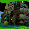 Guangzhou most funny soft indoor playground set