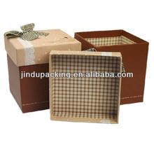 Good quality custom china small packagng paper cartoon gift box wholesale
