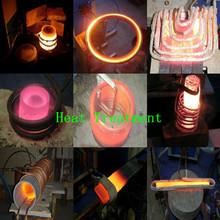 Heat Treatment property of metal