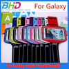 Mobile Phone Arm Bags for Samsung Galaxy NoteI NoteII NoteIII