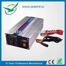 Good Quality Pure Sine Wave power inverter converter,12VDC/24VDC/48VDC to 110VAC/220VAC 1000W