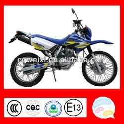 2013 best selling Enduro 150cc-250cc motorcycle