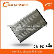USB 2.0 SATA Hard Drive Case 2.5'' HDD Enclosure