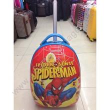 Hard & Soft kids Backpack luggage