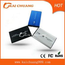 USB 2.0 SATA Hard Drive Case 2.5'' HDD box