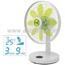 """16"""" Flower Fan / 16"""" 8 Blade Fan / 16"""" Table Fan"""