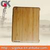 GK-LDG-IP-WD-01 Best sale natural wood for ipad case