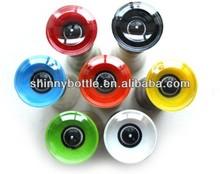 ceramic mills, salt mills, ceramic pepper mills with plastic/glass bottle