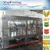 Juice manufacturing process beverage can filling machine/juice filling machine