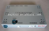GVIF Car Video Interface for LandRover ,Lexus,Toyota,Jaguar,Infinity 2010,Nissan GT-R2010