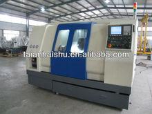 CNC450B-1 Full Function CNC Lathe Machine / Slant Bed Type CNC Lathe / CNC Turning Center
