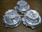 cnc aluminium machining/metal design service