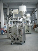 Shantou TPY-388G 10g to 500g food grain packaging machine for rice peanut bean cashew nut packing machine