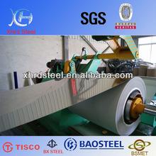 OEM brand Galvanised Steel Coils