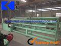 高品質のフェンスmachine/1.8メートル高シェードネットチェーンリンクフェンスマシン