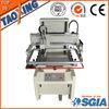 Electic semi-auto ceramic tile printing machine