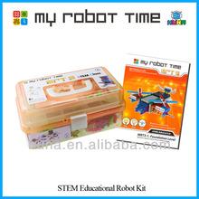MRT3-1 STEM Educational building block robot kit for Children over 8 years old
