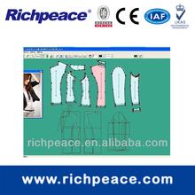 Garment CAD Software, Apparel CAD Software