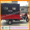 300cc 3-Wheel Closed Cabin Truck Motorcycle Scooter/Passenger Tricycle Trikes Prices