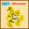 6PC PLASTIC BRAKE HOSE DISCONNECTOR / AUTOMOTIVE BRAKE REPAIRING TOOL