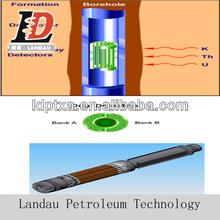 Useful Dual Natural Gamma Ray Instruments