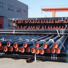 Carbon Seamless schedule 40 steel pipe specifications