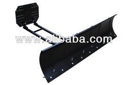 ATV SNOW PLOW FOR LINHAI, POLARIS, CFmoto, HONDA, YAMAHA ATVS & UTVS