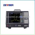 Deviser sa8300a 9khz~3ghz portátil analizador de espectro